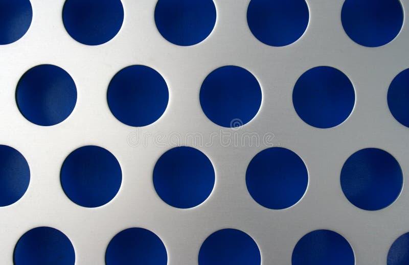 niebieskie kule zdjęcia stock