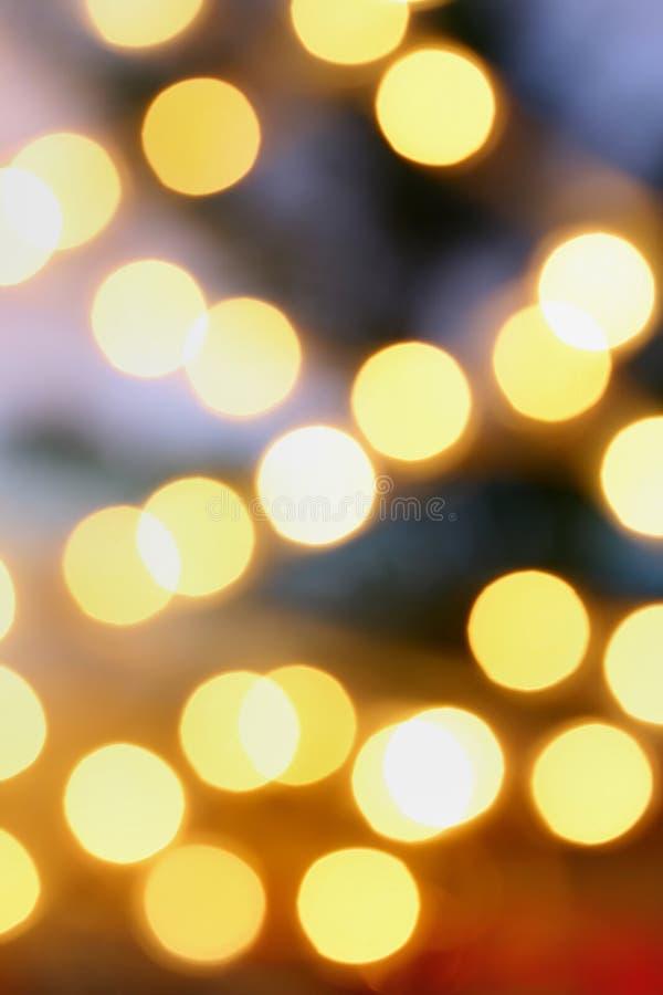 niebieskie oczy, piaskowe świeci plama światła zdjęcia royalty free