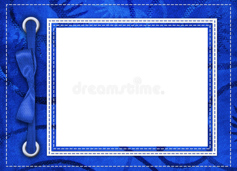 niebieskie struktur zdjęcia royalty ilustracja