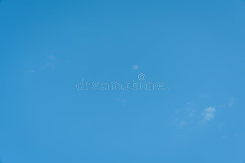 Niebieskiego nieba wsparcie obrazy stock