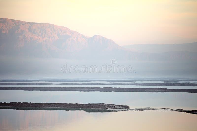 Niebla imagenes de archivo