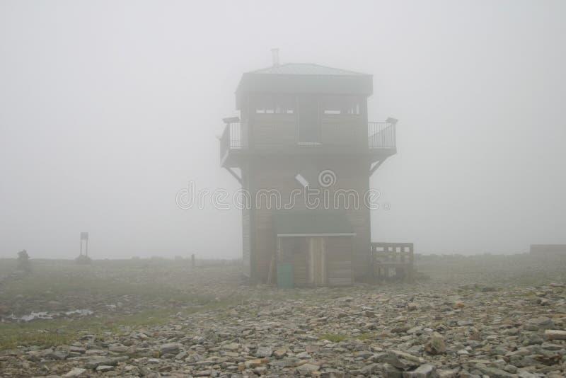 Niebla imágenes de archivo libres de regalías