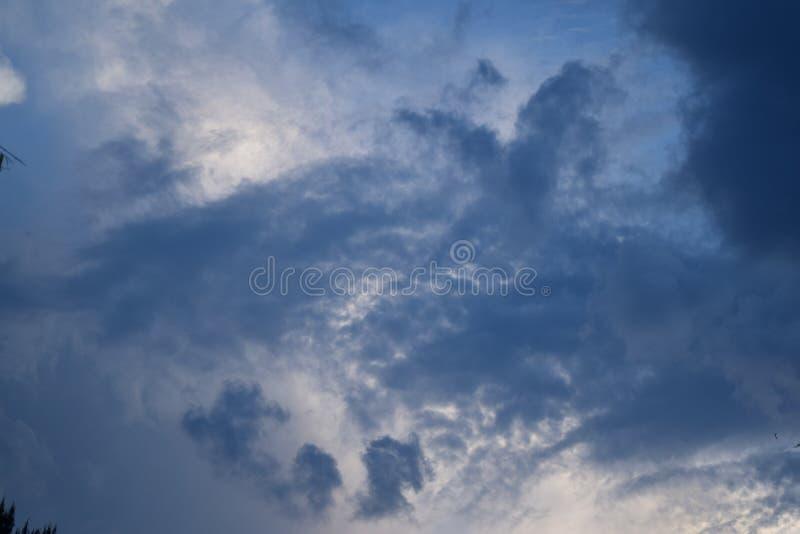 niebo zdjęcia royalty free