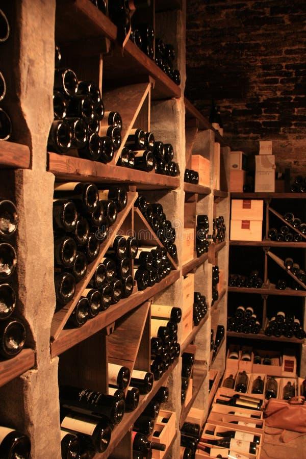 Niebo dla wino kochanków zdjęcia royalty free