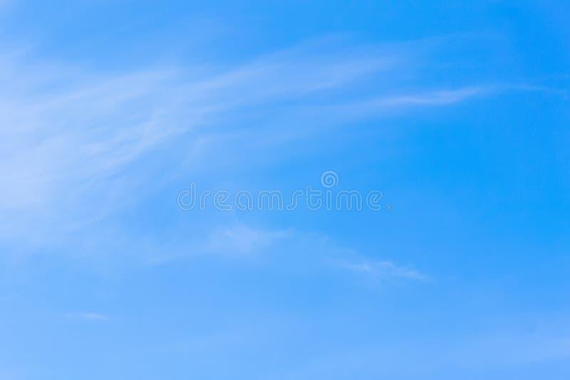 Niebo jasny jest zdjęcia stock
