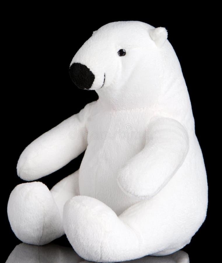 niedźwiadkowa biegunowa zabawka zdjęcia royalty free
