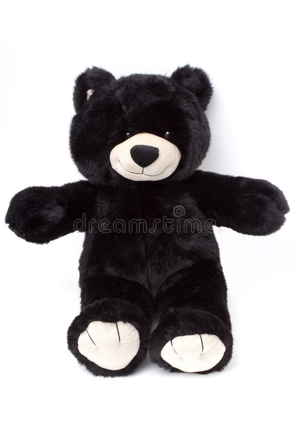 niedźwiadkowy miś pluszowy zdjęcie royalty free