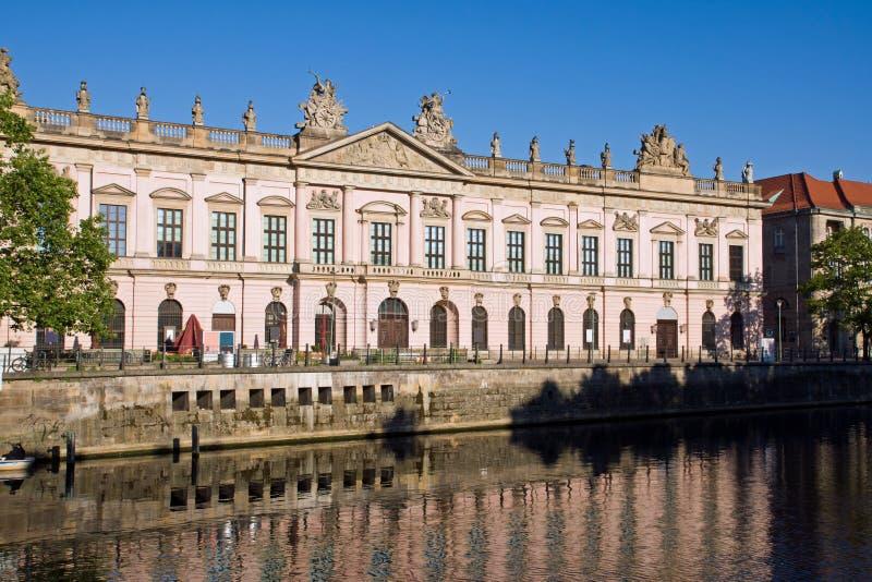 niemiecki dziejowy muzeum zdjęcie royalty free