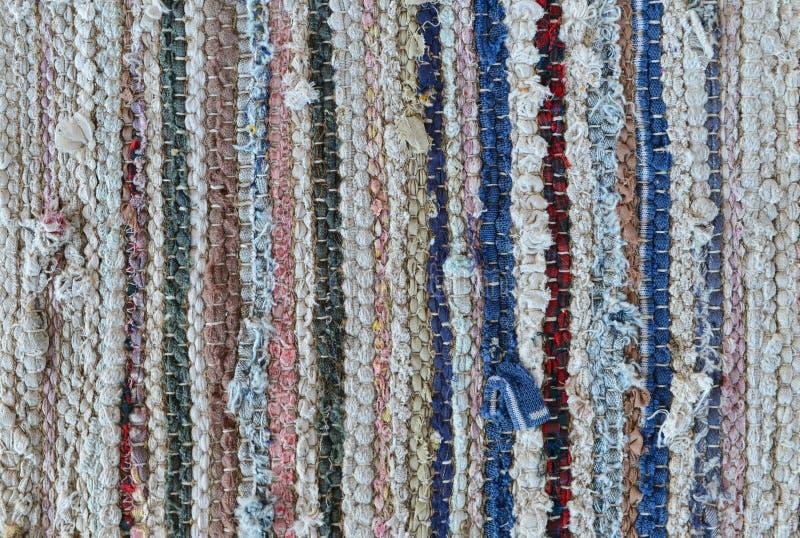 nieociosana dywanik tekstura fotografia stock