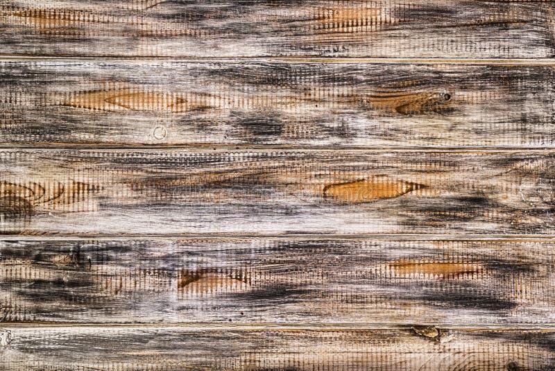 Nieociosanej stajni sztuki tekstury tapety drewniany tło obraz stock
