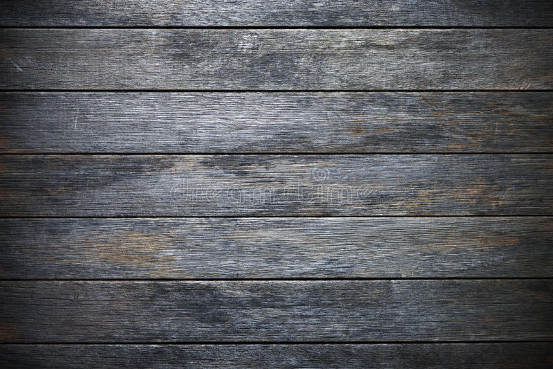Nieociosany Drewniany Kruszcowy tło zdjęcie royalty free