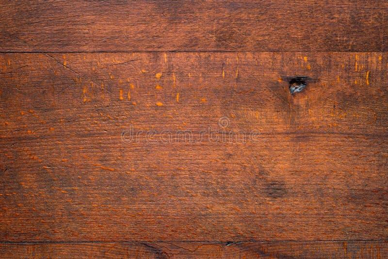 Nieociosany drewno zaszaluje tło zdjęcie stock