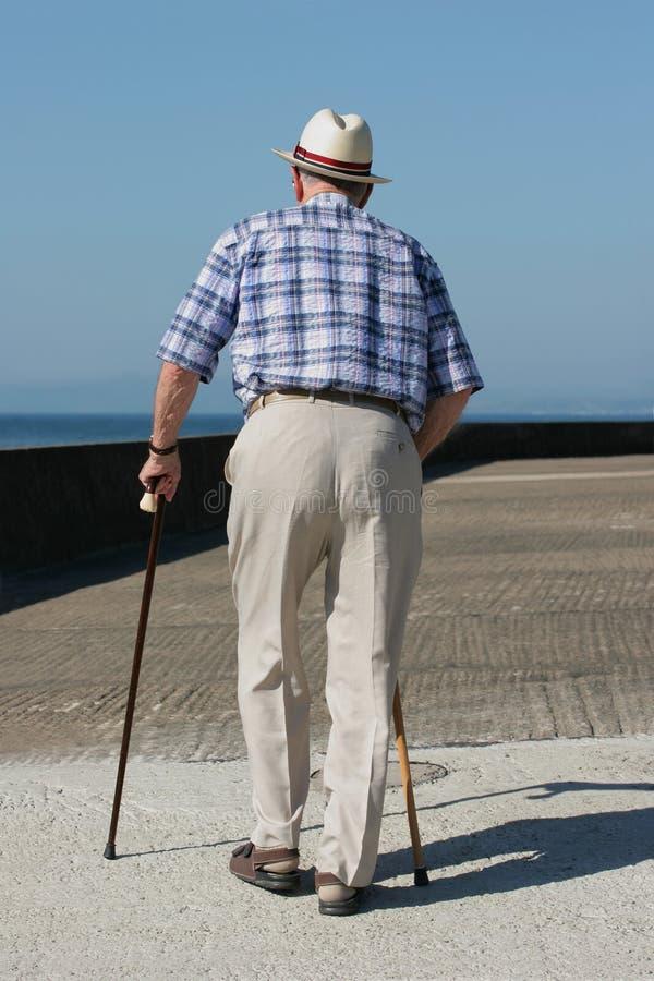 niepełnosprawnych się fotografia stock