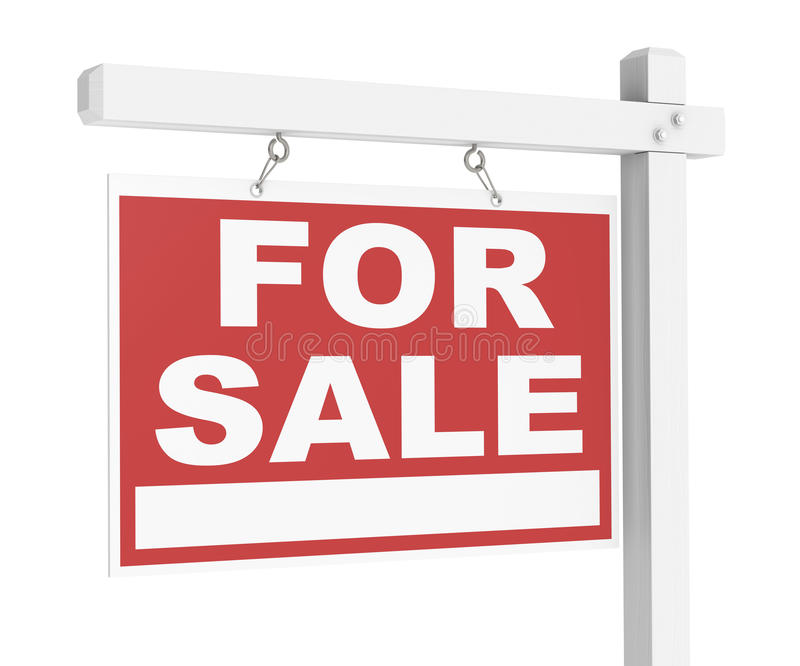 nieruchomości reala sprzedaż ilustracji