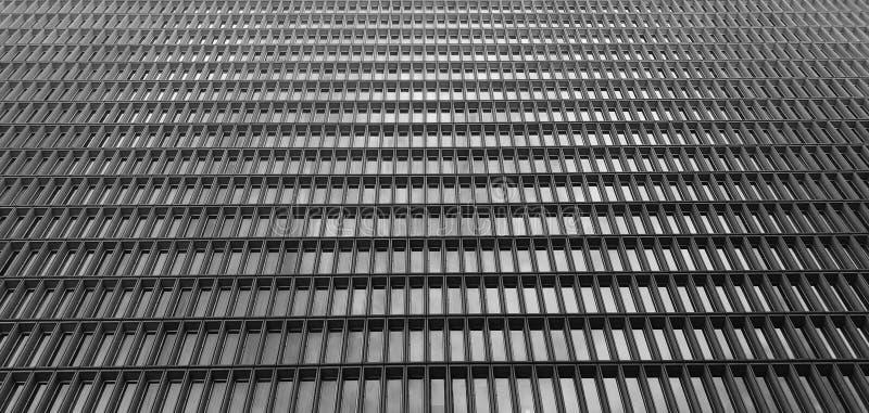 Nieskończoność okno obrazy stock