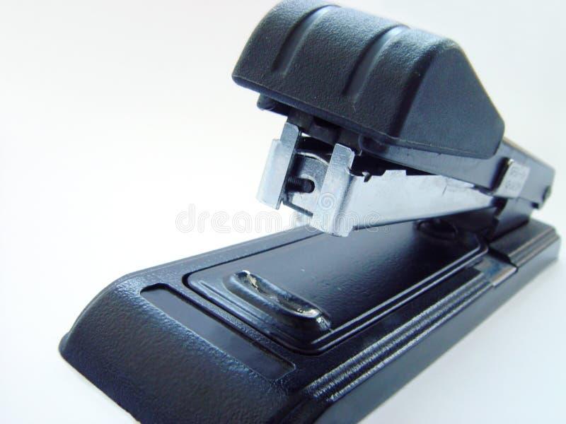 Nietmachine stock foto