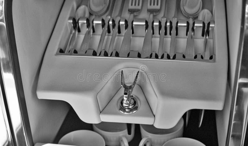 Nieuw Bentley Mulsanne royalty-vrije stock foto