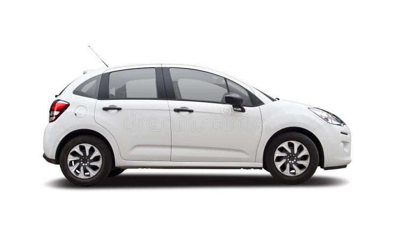 Nieuw Citroën C3 stock afbeelding