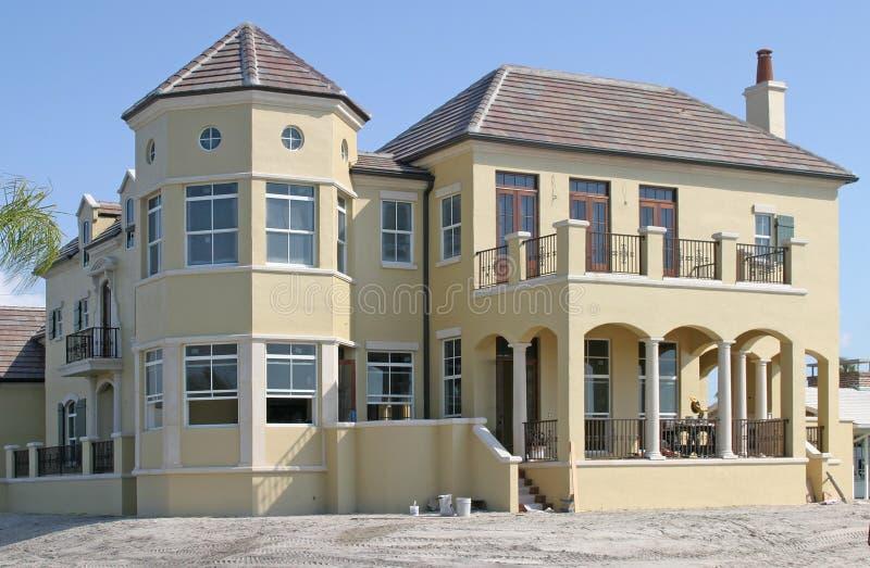 Nieuw Huis, Florida royalty-vrije stock foto's