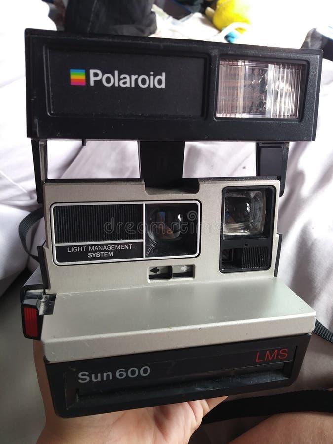 nieuw maar oud en mooie camera stock afbeeldingen
