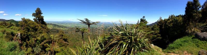 Nieuw Zeeland stock afbeelding