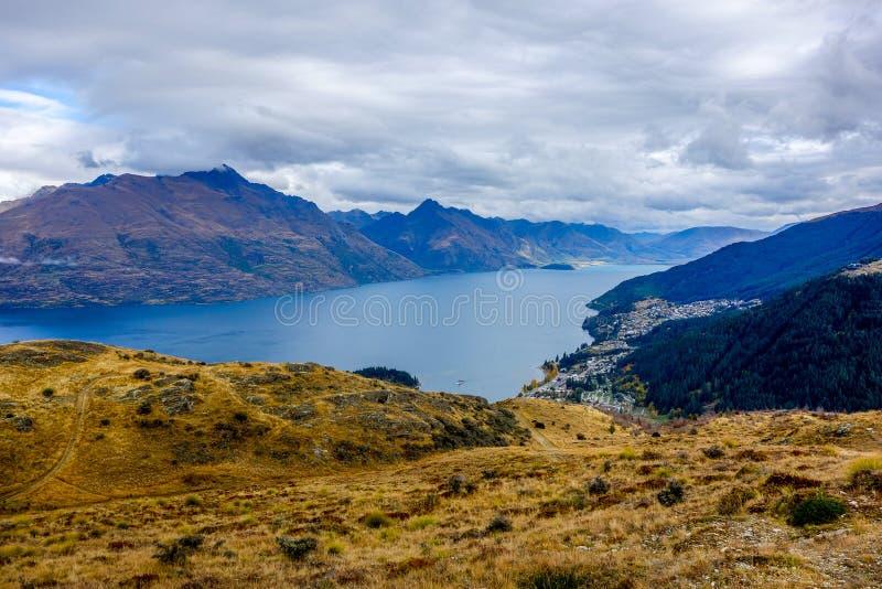 Nieuw Zeeland 54 royalty-vrije stock foto