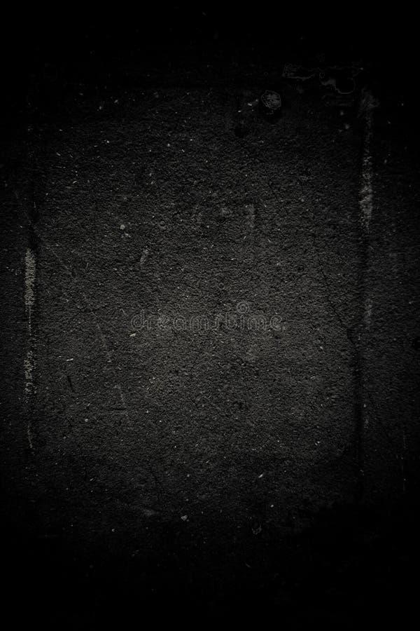 Nieuwe asfalttextuur stock fotografie