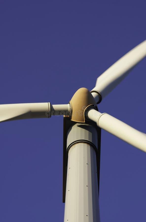 Nieuwe energie stock afbeelding