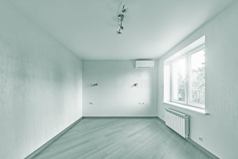 Nieuwe luxe rijke flats stock afbeelding
