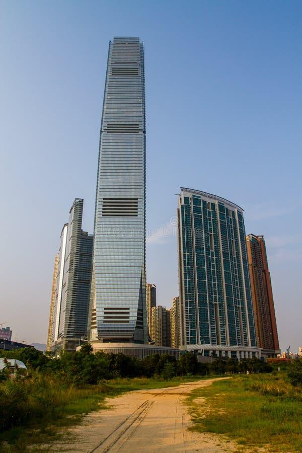 Download Nieuwe Ontwikkeling Van De Stad In Hong Kong Stock Afbeelding - Afbeelding bestaande uit cement, kowloon: 29503009