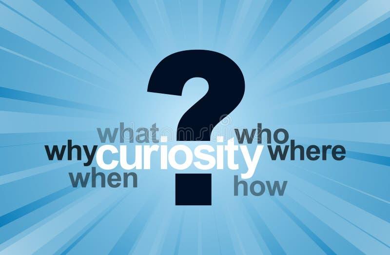 Nieuwsgierigheid