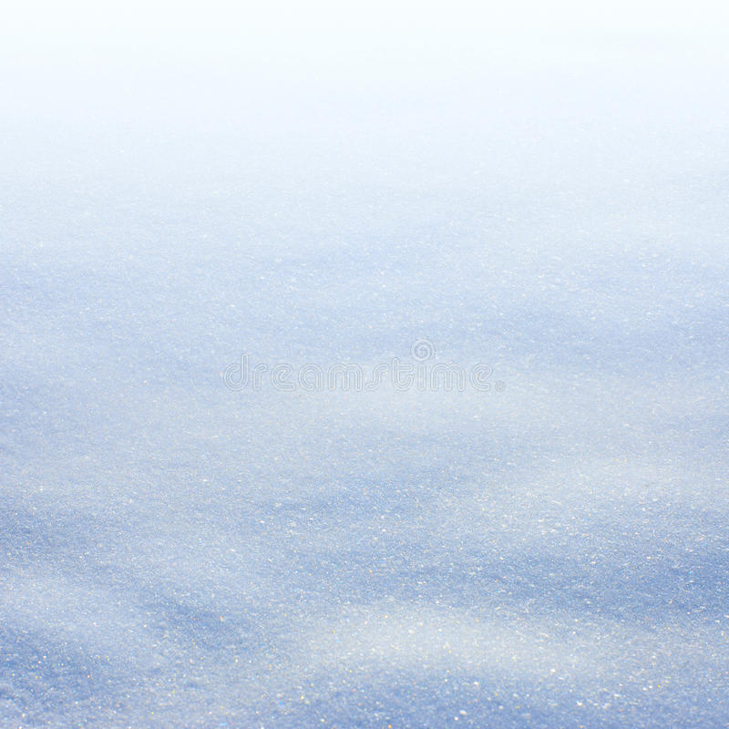 Nieve. Fondo del invierno. imágenes de archivo libres de regalías