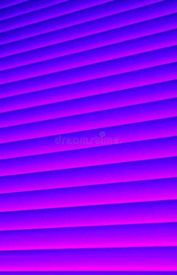 niewidomy venetian zdjęcie stock
