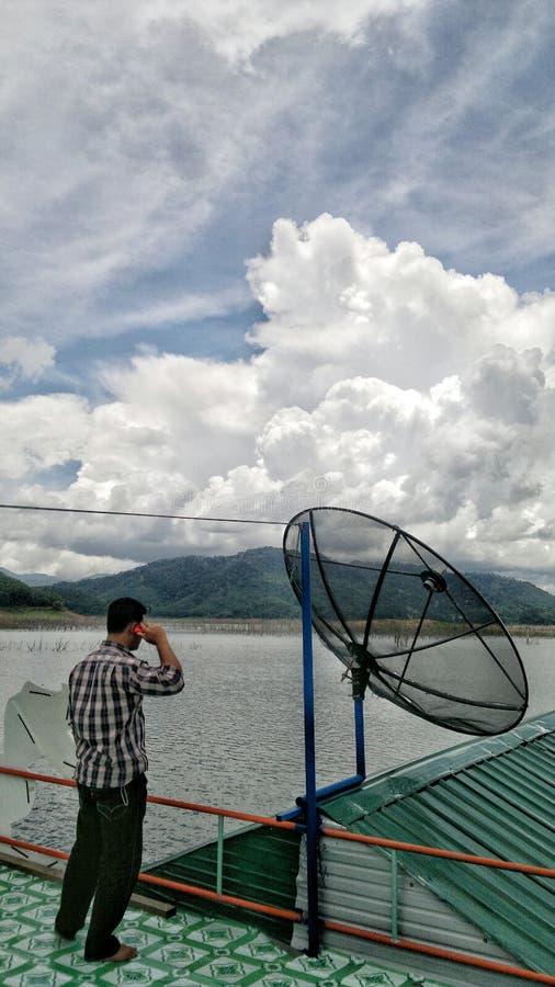 Niewidziany Tajlandia obrazy royalty free