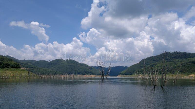 Niewidziany Tajlandia zdjęcie stock