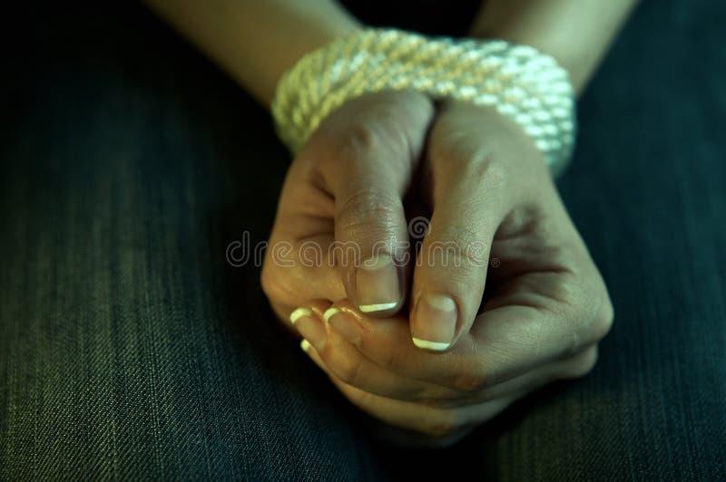 niewolnictwo obraz royalty free