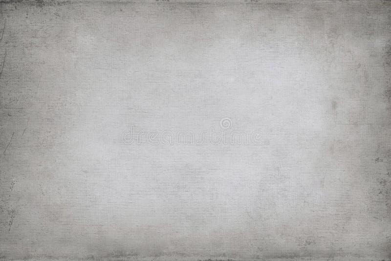 Niewygładzony marszczący szarość papieru tło zdjęcia stock
