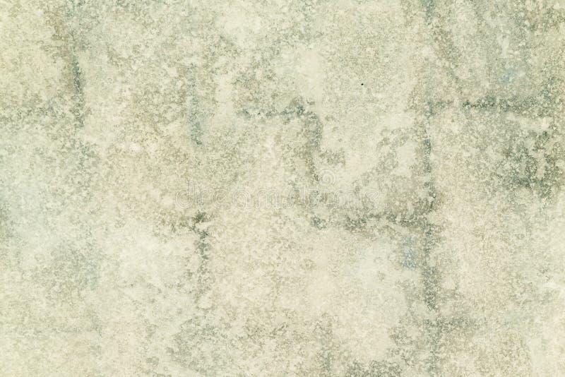 Niezwykły tło barwiony jasnozielony lód Abstrakcjonistyczny obrazek zamarznięta woda obraz royalty free