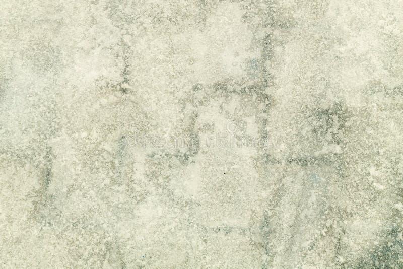 Niezwykły tło barwiony zieleń lód Abstrakcjonistyczny obrazek zamarznięta woda obrazy stock