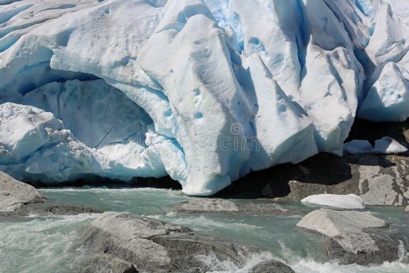 Download Nigardsbreen Glacier Stock Photos - Image: 33756733