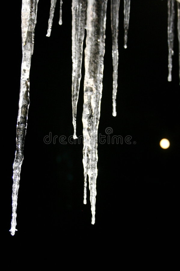 Night-cicles royalty free stock images