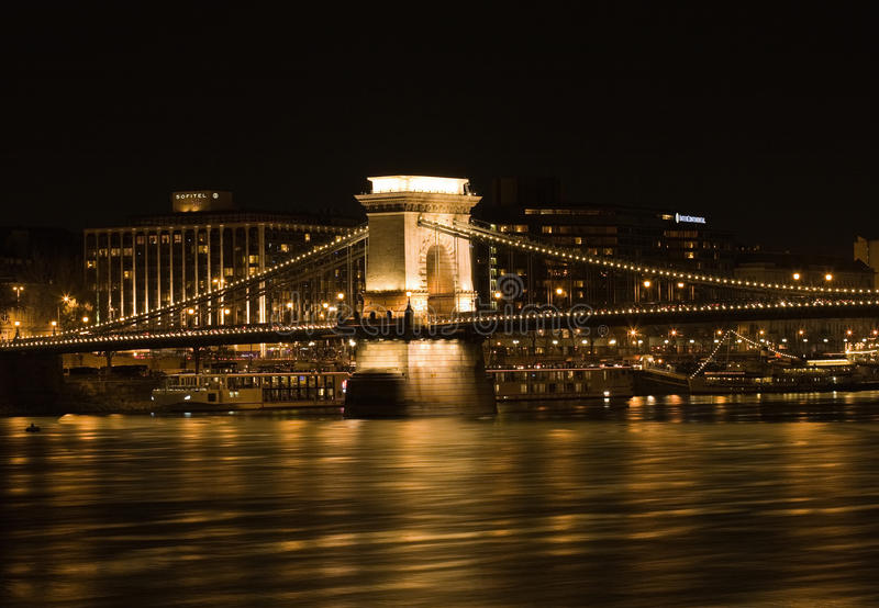 Download Night In The City. Stock Images - Image: 28003324