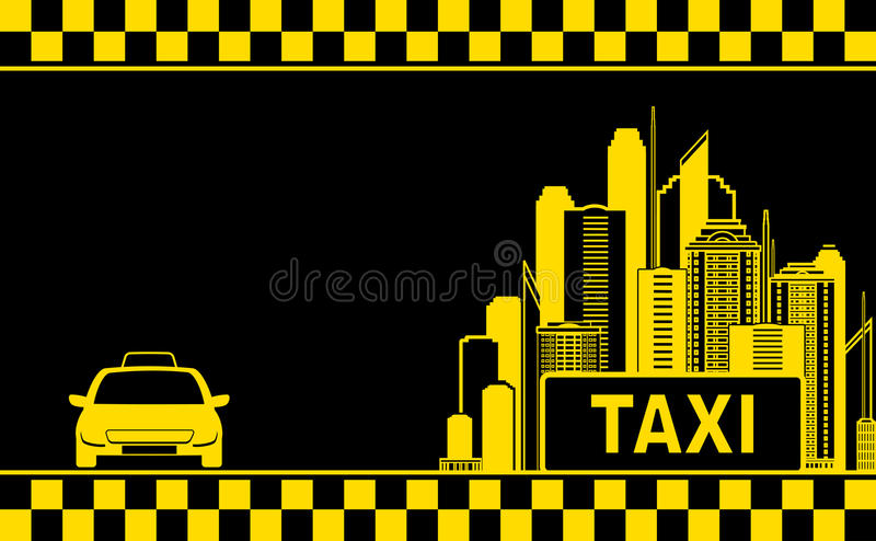 Free taxi cab business plan