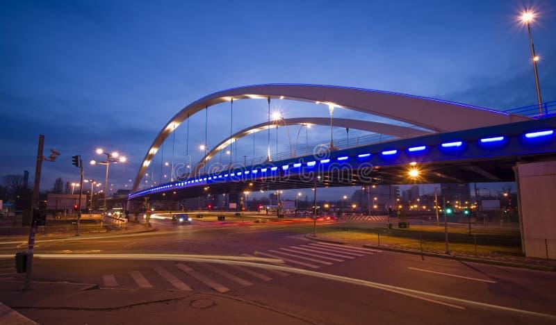 Download Night city traffic stock photo. Image of capital, segment - 29387930