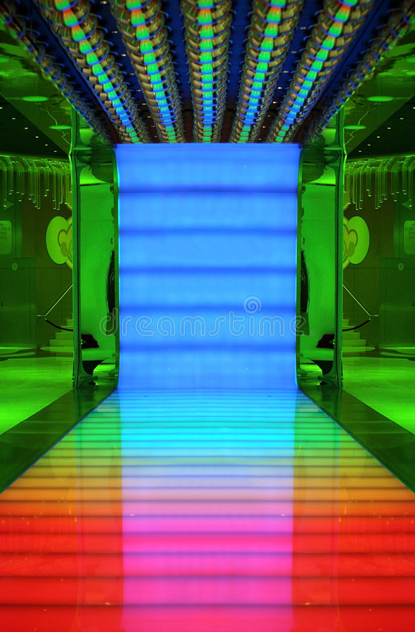 Download Night club stock image. Image of digital, lighting, nightlife - 2010327
