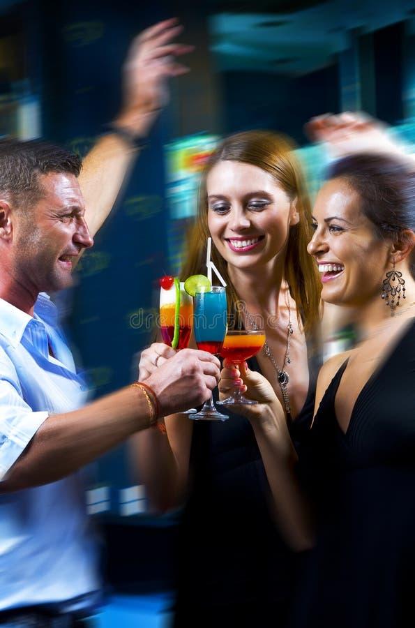 Free Night Club Stock Image - 7271451