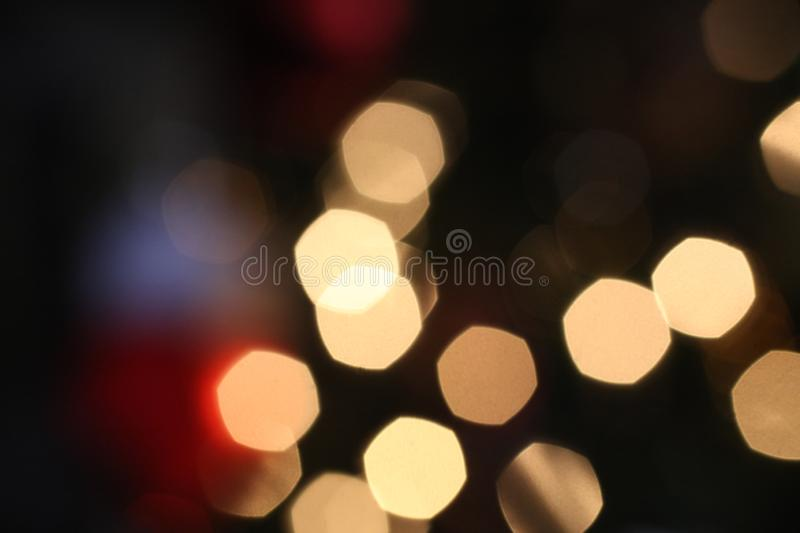 Night or festive party concept: abstract background glitter bright bokeh lights. Night or festive party concept: abstract background glitter  lights  bokeh stock photography