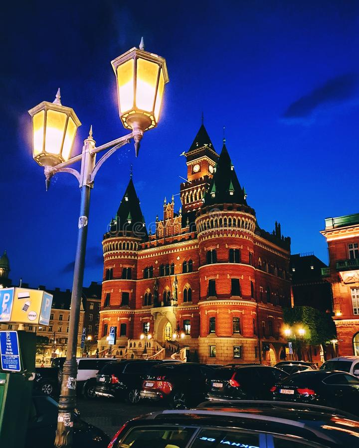 Oh What A Night Helsingborg