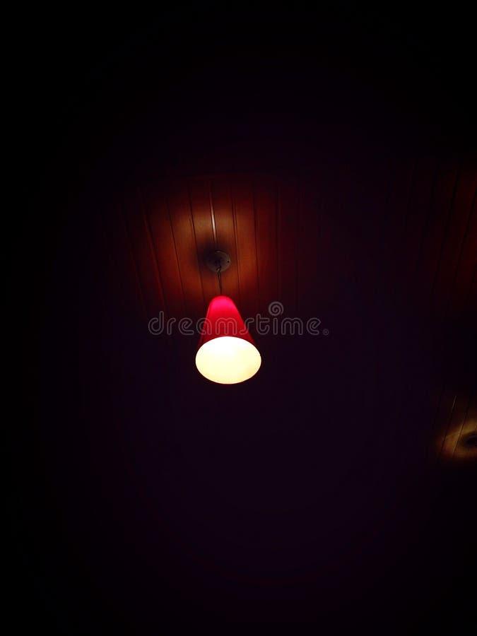 Night Lamp stock photos
