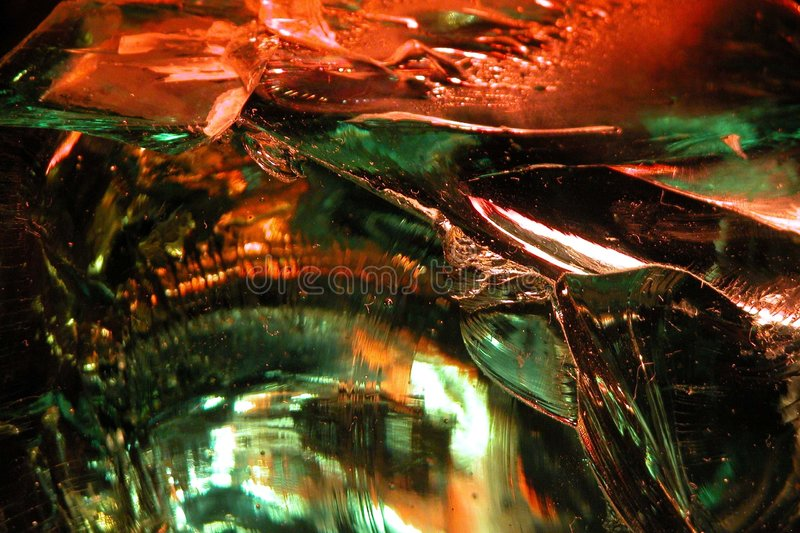 Download Night Life stock photo. Image of glass, night, abstract - 10338
